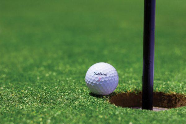 Golfens utrustning